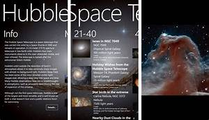 Hubble Space Telescope is this week's myAppFree deal ...