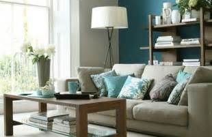 teal and brown occasional chair room decorating