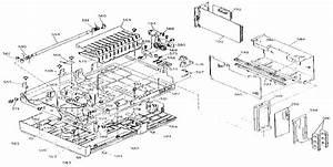 Epson Printer Paper Cassette Tray Parts