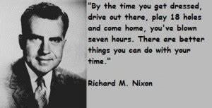 Great Nixon Quo... Nixon Film Quotes