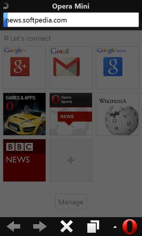 opera mini beta for windows phone now available for