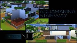 The Sims 4 Modern House HD