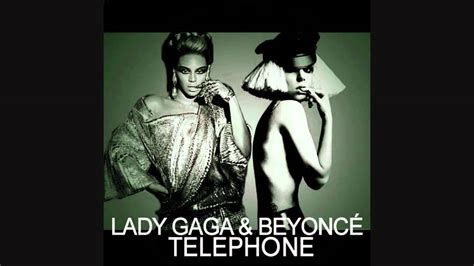 Telephone (wimv Extended Mix)