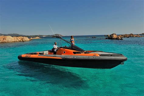 Yacht Tender by Yacht Tenders They Re Not Just For Yachts Anymore