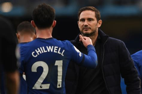 Chelsea vs Sheffield United: 07/11/2020- match preview and ...