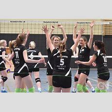Tv Nordhorn Vor Rückzug Aus Der Volleyballregionalliga