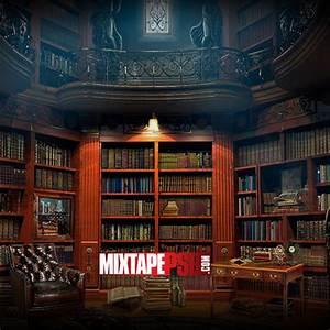 Free Mixtape Cover Backgrounds 6 - MIXTAPEPSD.COM