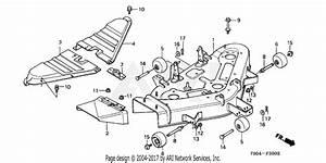 Honda 4213 Wiring Diagram