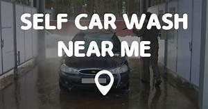 self car wash near me points near me