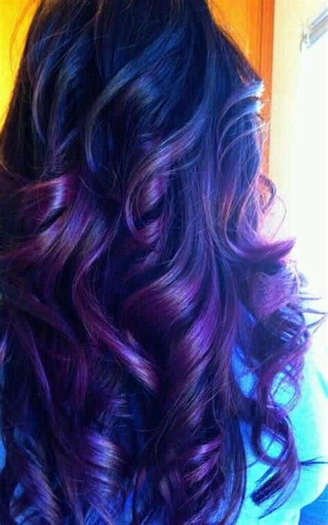 Blue Hair Name by 25 Best Ideas About Hair Color Names On