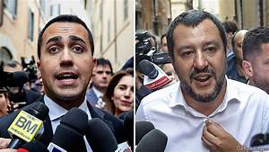 An Italian populist government looks likely, and risky ...