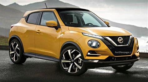 News - '20 Nissan Juke Leaked, Still Looks Oddball