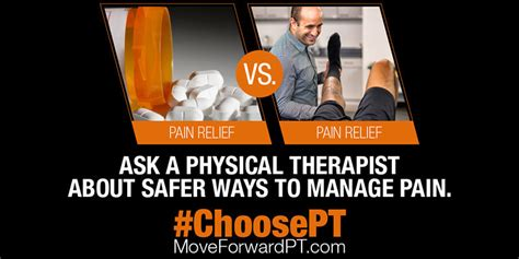physical therapy treats chronic pain  effective