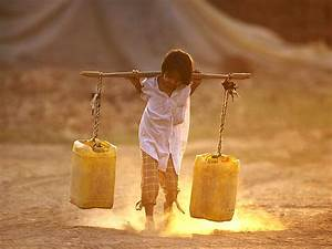 U.N. aims to resolve world's water crisis by 2030 - World ...