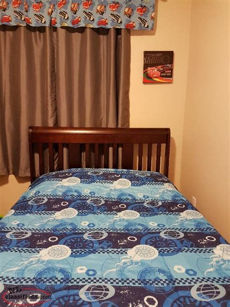 Lightning Mcqueen Complete Bedroom Set  Mount Pearl