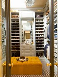 walk in closet design 75 Cool Walk-In Closet Design Ideas - Shelterness