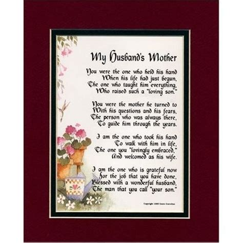 mothers day poems  husband happy mothers day