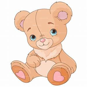 Teddy bear clipart free clipart images 2 clipartwiz ...