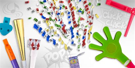 hand fans party city blowout noisemaker party favors party horns party city