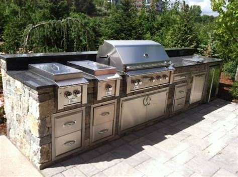 outdoor modular kitchen cabinet systems   outdoor