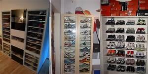 Taschen Aufbewahrung Ikea : sneaker aufbewahrung ~ Orissabook.com Haus und Dekorationen