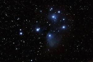 Pleiades Star Cluster (page 2) - Pics about space
