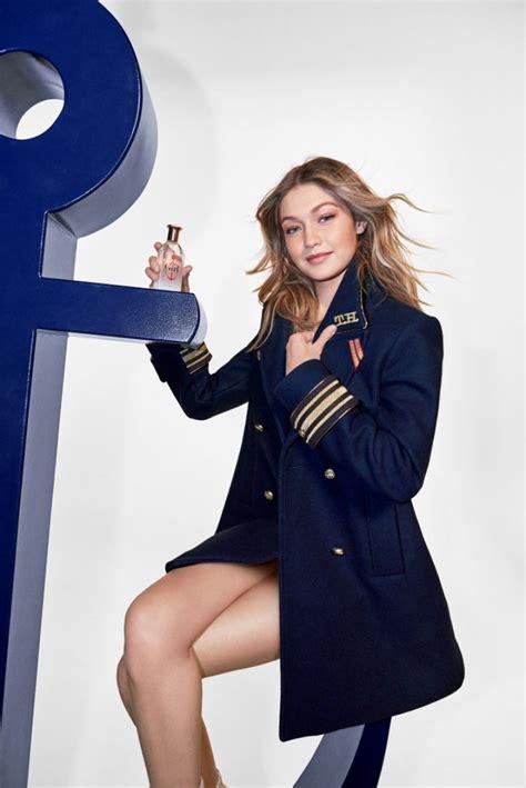The Girl Tommy Hilfiger perfume  una nuevo fragancia para