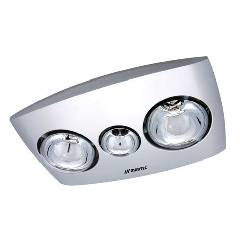 Bathroom Combination Fan Heater Light  Bath Fans