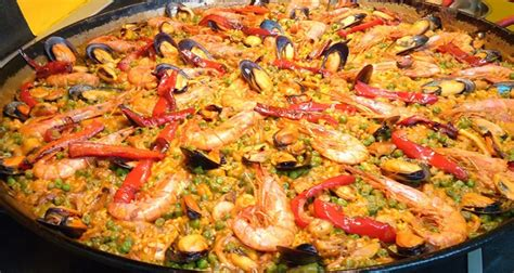 cuisine paella fabulous dishes almeria 4 value