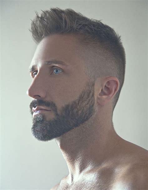 taille barbe courte un style de barbe au poil pour chacun obsigen
