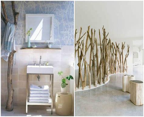 paravent salle de bain idees decoration interieure