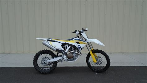 Husqvarna Fc 450 Picture by 2015 Husqvarna Fc 450 Motorcycle From Moses Lake Wa Today