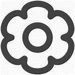 Flower Icon Flowers Environment Internet Nature Icons