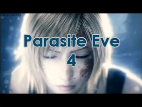 mitochondrial reborn project parasite eve  petition