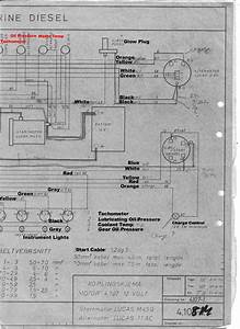 Perkins 4 236 Wiring Diagram