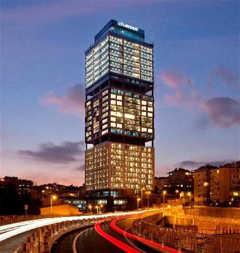 le meridien hotel istanbul t 252 rkiye otel yorumları ve