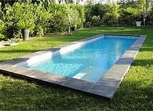 COULOIR DE NAGE piscine