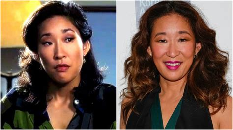 sandra oh princess diaries the cast of princess diaries looks way different 15