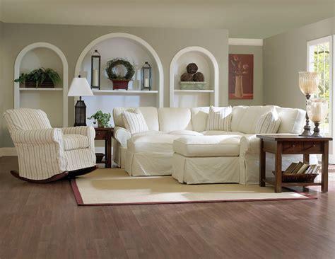 white slip covered sofa white slipcovered sectional sofa smileydot us