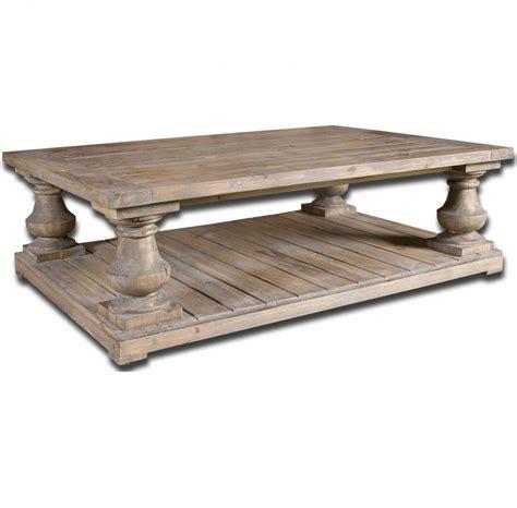 distressed wood coffee table distressed wood coffee table coffee table design ideas