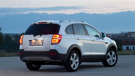 Chevrolet Captiva Picture by 2014 Chevrolet Captiva Pictures Information And Specs
