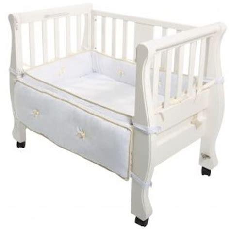 sleigh bed co sleeper arm s reach sleigh bed co sleeper birth partner