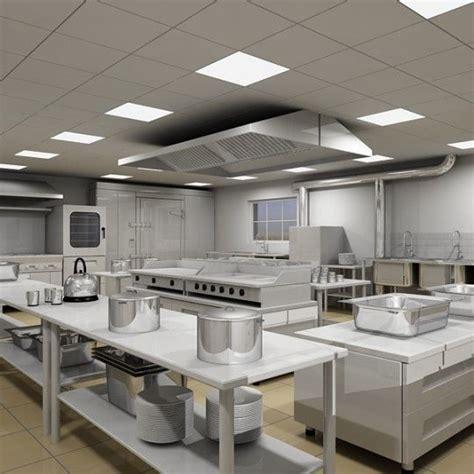 safe food preparation   designed commercial