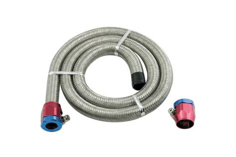 Mr. Gasket 1526 Braided Fuel Line Kit