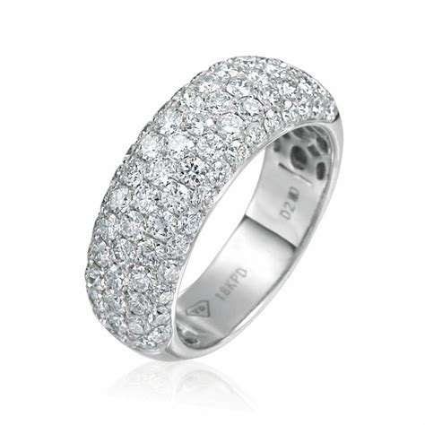 the beauty of diamond wedding bands wedding and bridal