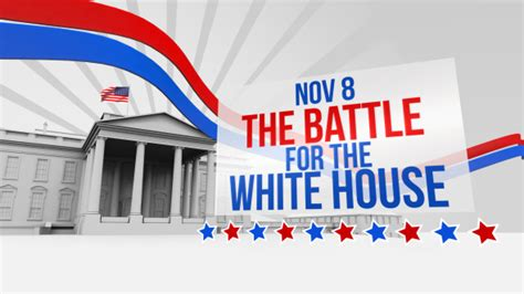The White House Political Broadcast Intro Free Template Download by The White House Political Broadcast Intro After Effects