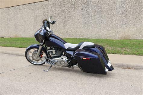 Full Body Kit For Harley Davidson