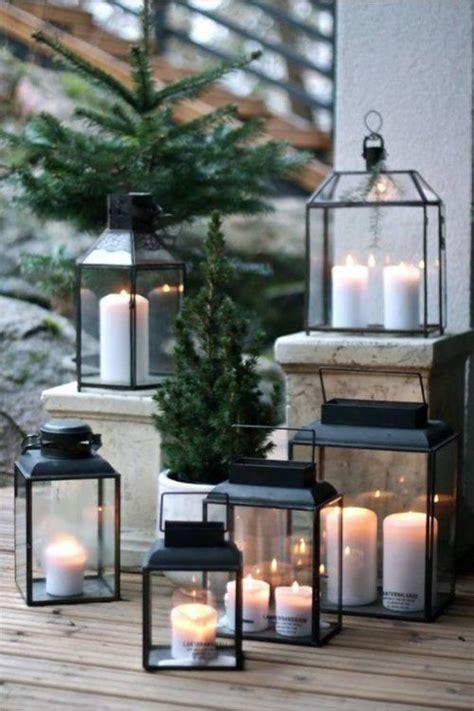 beautiful examples  scandinavian style christmas
