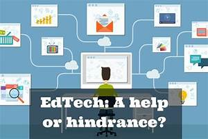 Oecd Report Asks How Edtech Can Be More Effective  We U2019ve