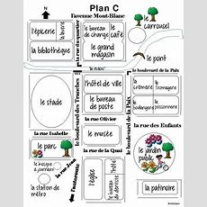 French  Giving Directions  Vocabulary And Oral Activity By Mrslryan